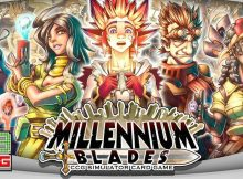 MillenniumBlades